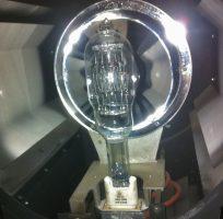 Lampe de 10 000 watts