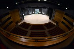 Plateau grand théâtre (TSQY)